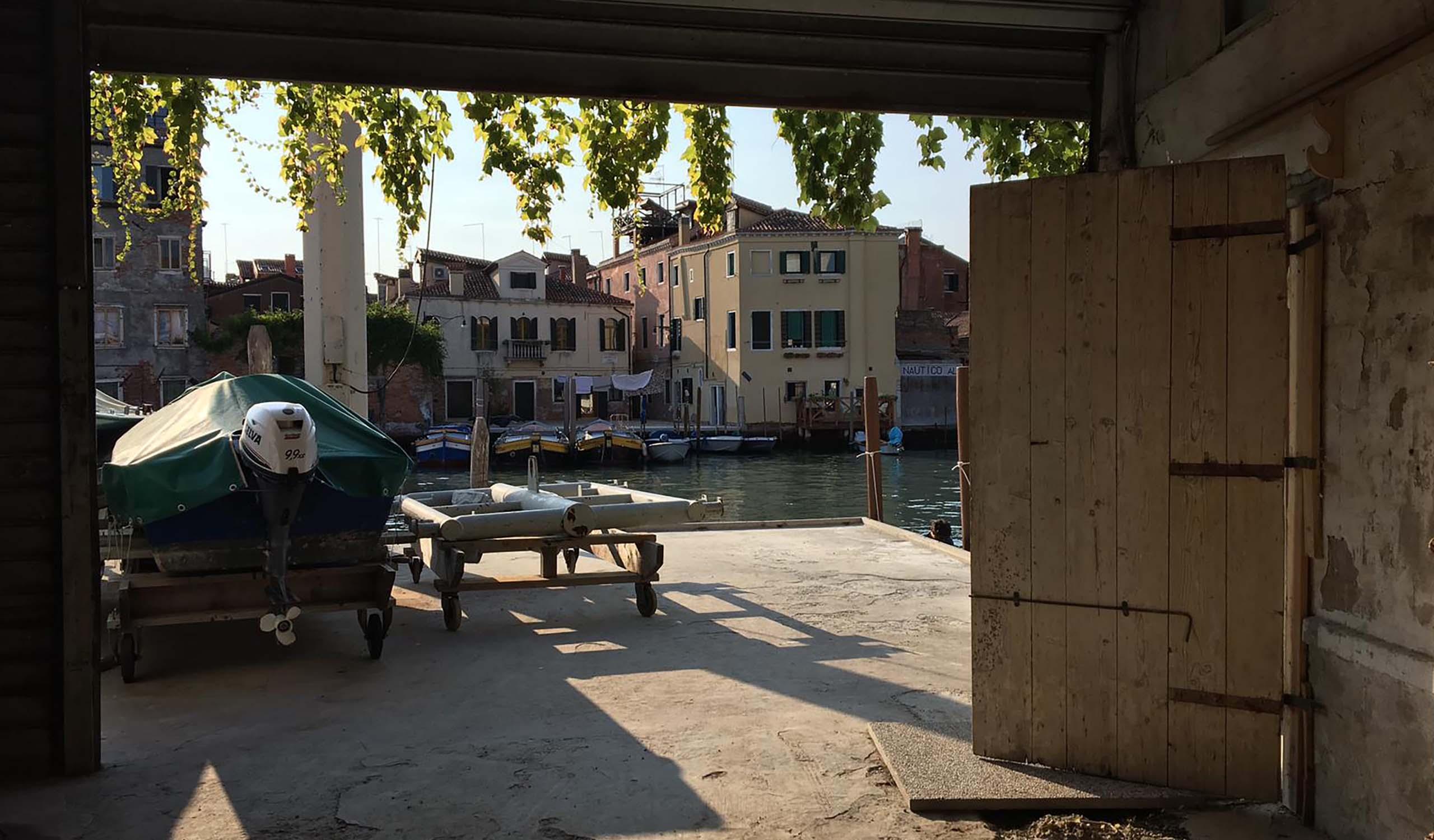 San Piero 65-art events