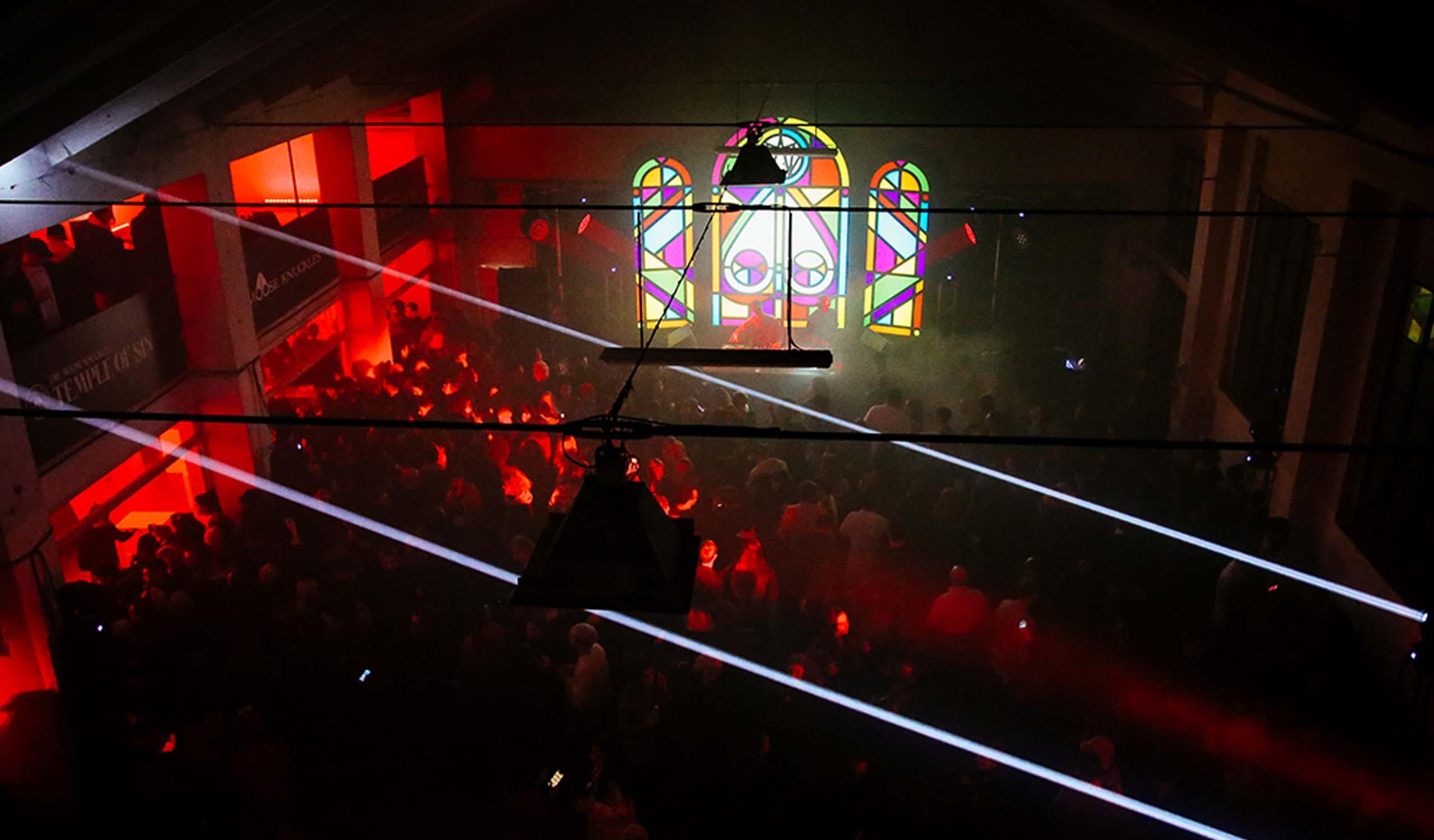 ex saponificio-art events