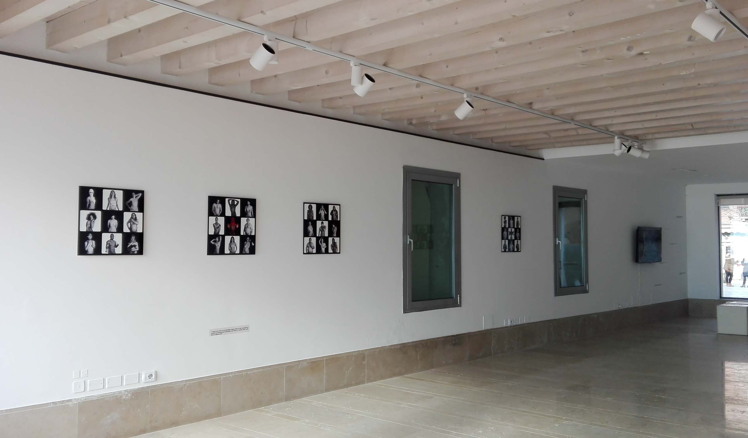 castello gallery- art events