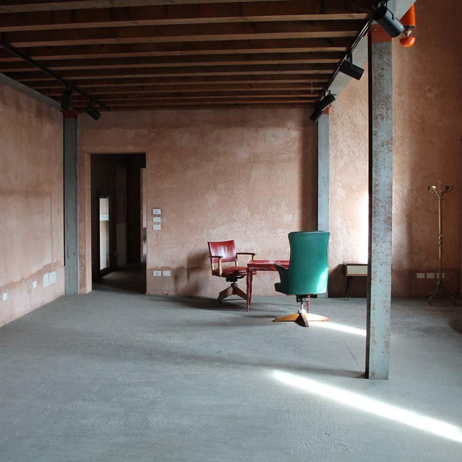 Archivi della Misericordia-art events