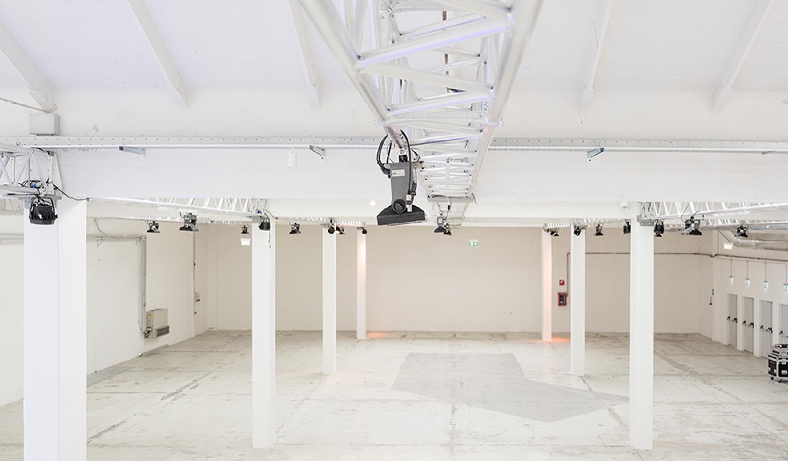 Navigli Warehouse -art events