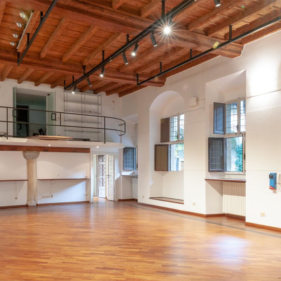 Studio Cappuccio-art events